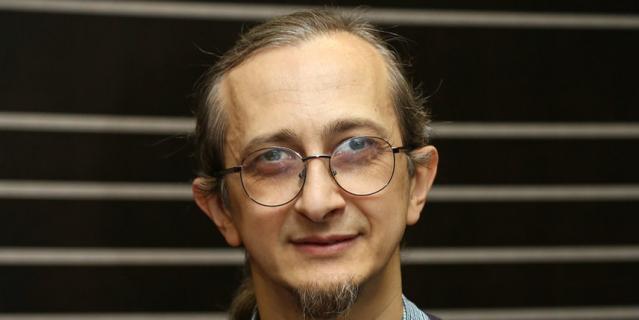 Пётр Пушкарёв.