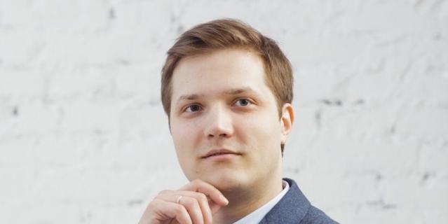 Иван Капустянский.