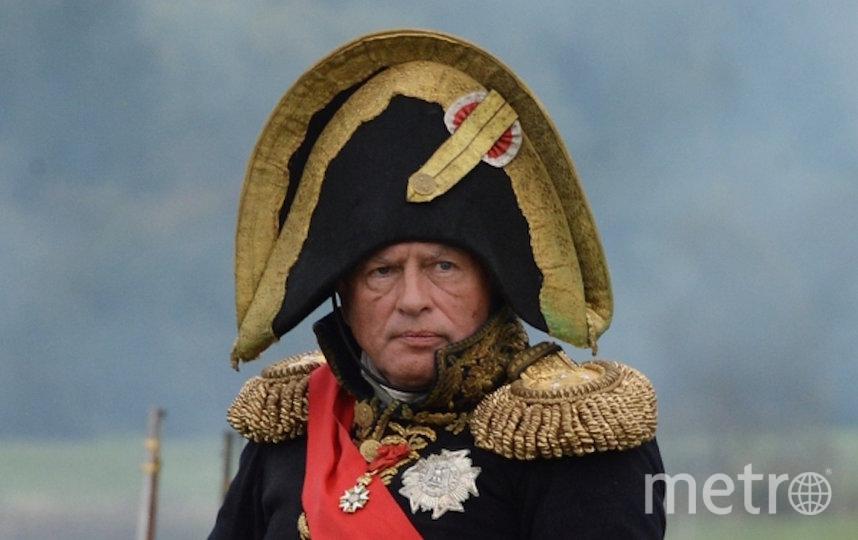 Олег Соколов. Фото РИА Новости