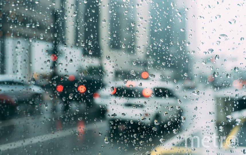 """В ЦФО будут контролировать движение всех автомобилей. Фото Pixabay , """"Metro"""""""