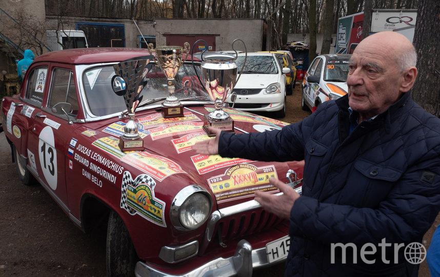 """Metro подглядело, как в """"Лесопилке"""" появляются чемпионы. Фото Святослав Акимов"""