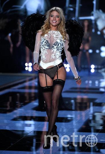 Шоу Victoria's Secret разных лет. Фото Getty