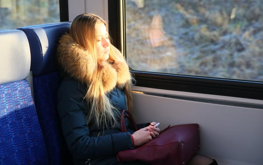 Почти 1,4 млн пассажиров воспользовались МЦД за три дня. Фото Василий Кузьмичёнок