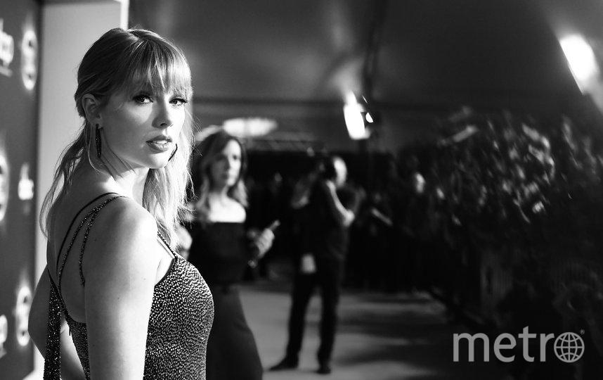 Тейлор Свифт. Фото Getty