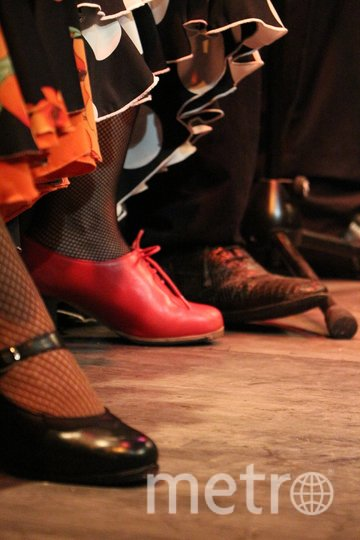 Посетители смогут научиться латиноамериканским танцам. Фото Pixabay