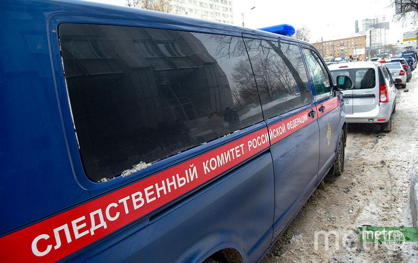СК выяснит обстоятельства отравления детей газом в школе под Нижним Новгородом. Фото Василий Кузьмичёнок
