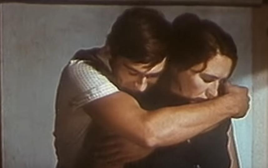 Владимир Тихонов и Нонна Мордюкова. Фото Скриншот Youtube