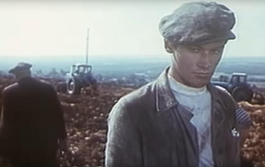 Владимир Тихонов. Фото Скриншот Youtube