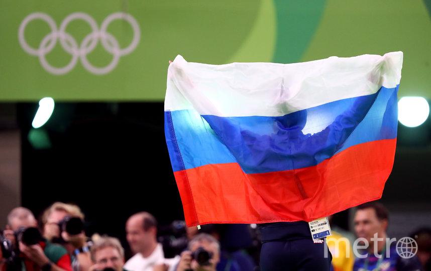 Специальный комитет по соответствию Всемирного антидопингового агентства (WADA) рекомендовал исполкому организации отстранить Россию от всех международных соревнований на четыре года. Своё решение исполком вынесет 9 декабря. Фото AFP
