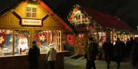 Рождество в Берлине: знаменитая ярмарка уже открылась – фото