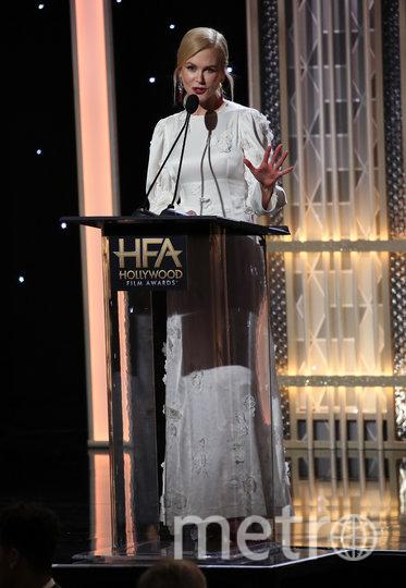 Николь Кидман. Фото Getty