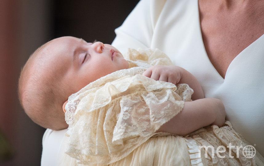 Принц Луи. Фото Getty