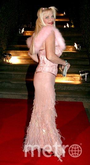 Чиччолина в 2006 году. Фото Getty