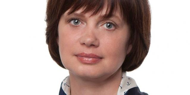 Наталья Розина.