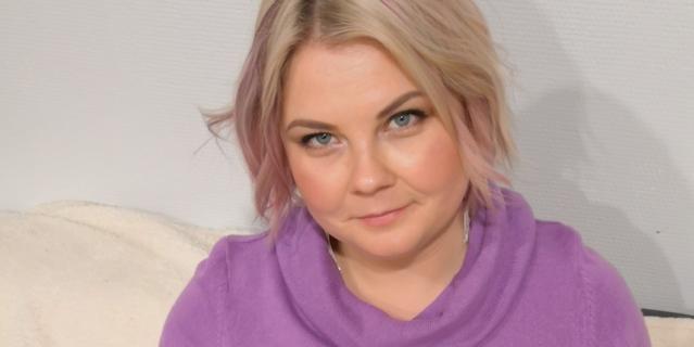 Юлия Суханова.