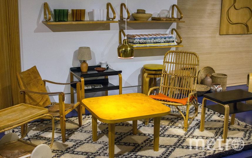 Музей Алвара Аалто в Ювяскюля. Фото Предоставлено организаторами