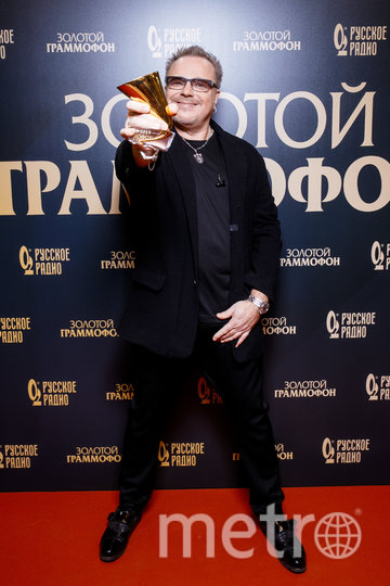 Владимир Пресняков. Фото Предоставлено организаторами