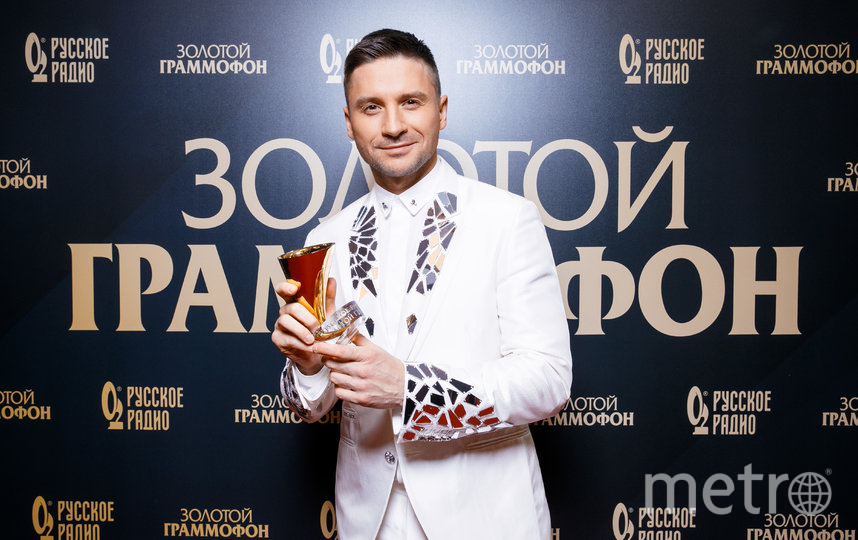 Сергей Лазарев. Фото Предоставлено организаторами
