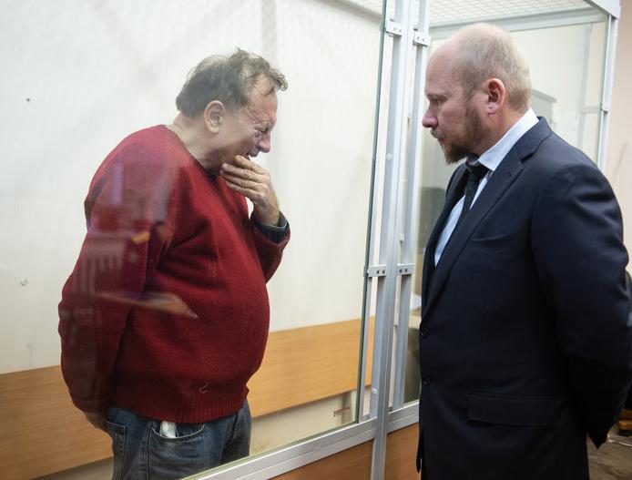 """соколов. Фото Святослав Акимов, фотоархив, """"Metro"""""""