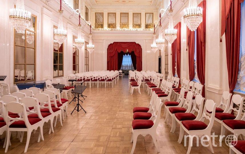 """В Музее музыке все инструменты можно рассмотреть с разных ракурсов. Фото Алена Бобрович, """"Metro"""""""