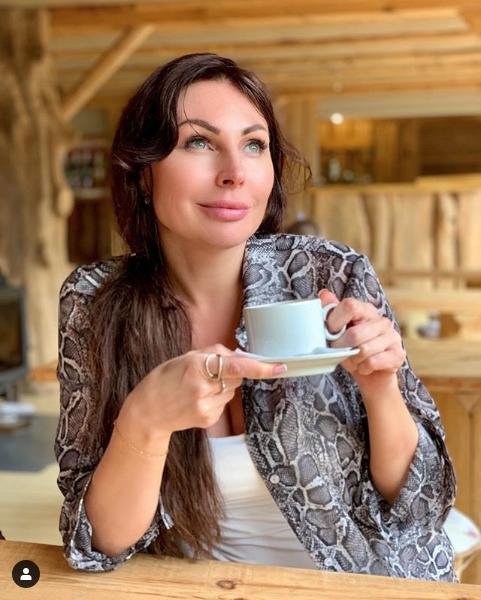Наталья Бочкарева. Фото скриншот instagram.com/natalia_bochkareva_official/?hl=ru