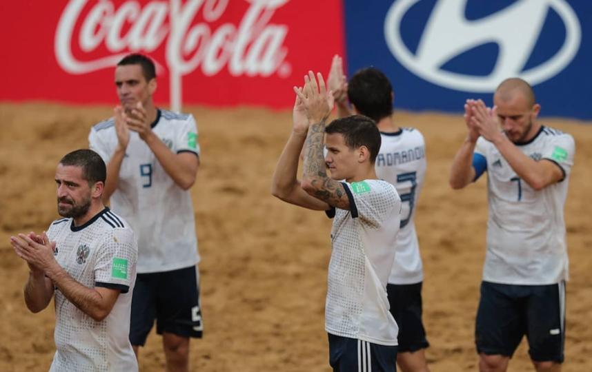 Россия уступила Италии в четвертьфинале чемпионата мира. Фото Скриншот @teamrussia