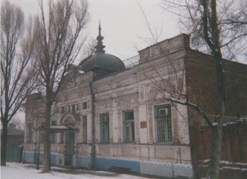 Инфекционная больница Новочеркасска приостановила приём пациентов. Фото novochgrad.ru