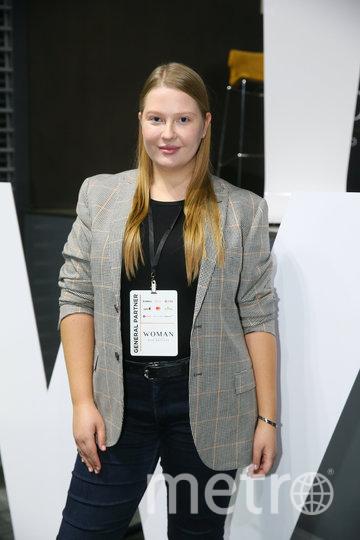 Станислава снималась для журнала Cosmopolitan. Фото Василий Кузьмичёнок