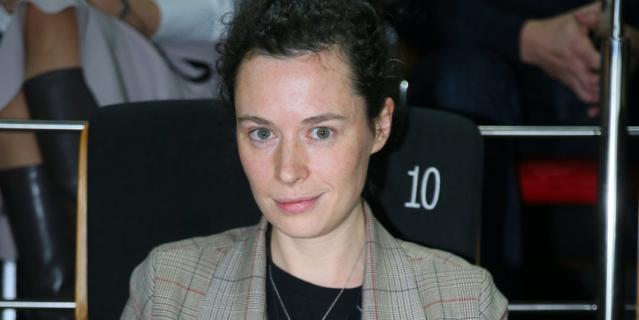 Александра Боярская.