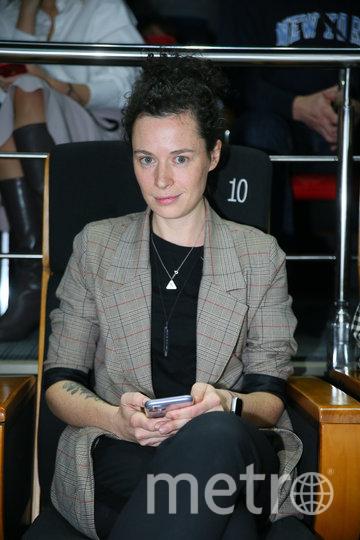 Александра Боярская. Фото Василий Кузьмичёнок