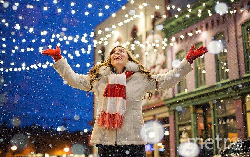 В этом году спектакли, концерты и ярмарки начнутся 13 декабря и продлятся до 12 января. Фото pixabay.com