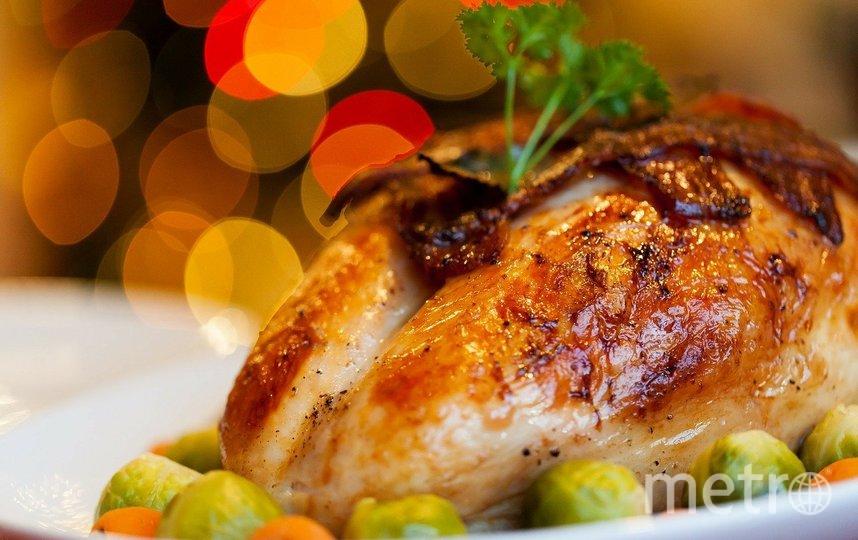 Чтобы снизить нагрузку на организм, диетолог рекомендовала заменить некоторые ингредиенты во время готовки. Фото Pixabay