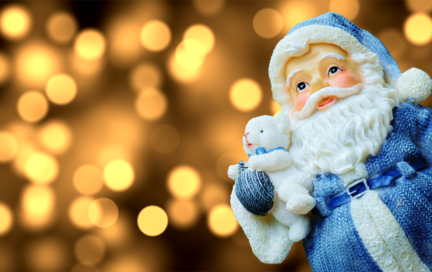 """Главный Дед Мороз России рассказал, как правильно отметить Новый год. Фото Pixabay.com, """"Metro"""""""