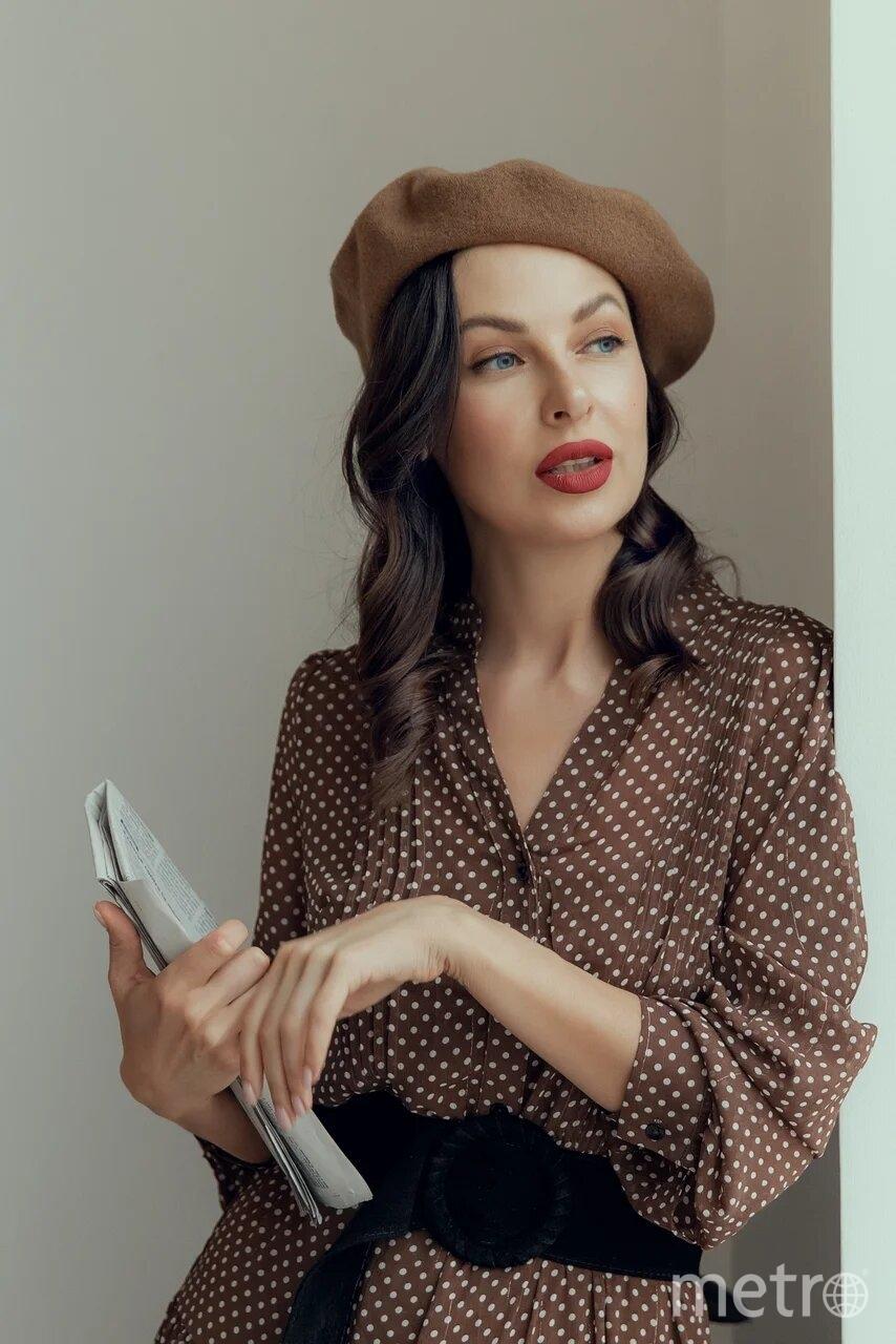 Наталья Краснова. Фото Алина Уколова