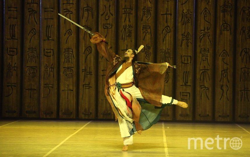 Труппа Национального театра оперы и балета Китая с более чем 65-летней историей считается одной из наиболее профессиональных в стране. Фото Предоставлено организаторами