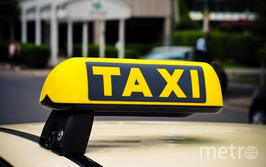 Роскачество провело исследование мобильных приложений для заказа такси. Фото pixabay.com
