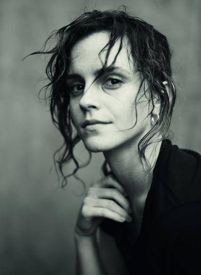 Эмма Уотсон. Фото Паоло Роверси | Календарь Pirelli 2020