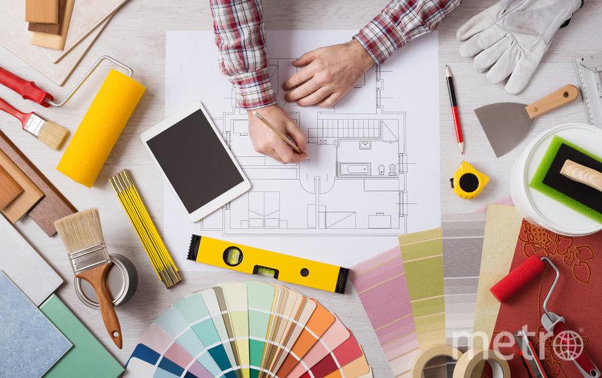 Важно сделать проект. Фото depositphotos.com