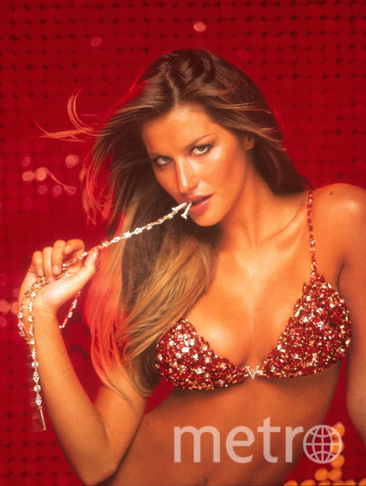 Исследование польских ученых показало, какая часть женской груди больше притягивает взгляд. Фото Getty
