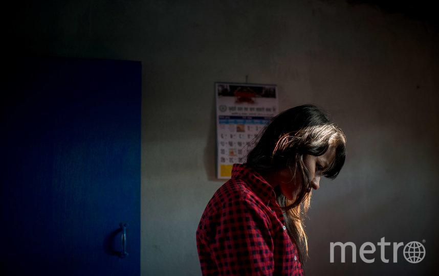 В Пакистане установили личности 629 девушек, которых вывезли для заключения брака с гражданами Китая. Архивное фото. Фото Getty