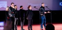 Венсан Кассель привез в Москву новый фильм