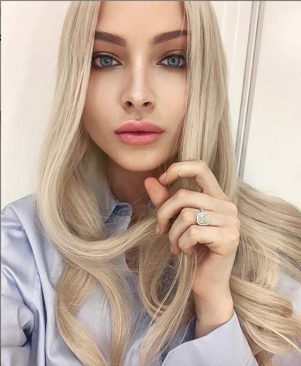 Алена Шишкова. Фото instagram.com/missalena.92