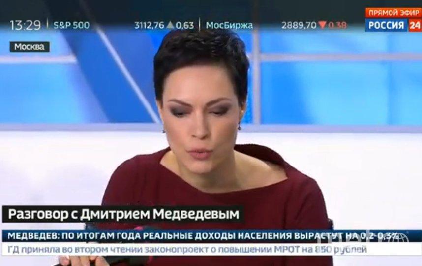 Пресс-конференция Медведева. Фото скриншот Youtube, Скриншот Youtube