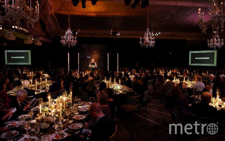 L'Oreal Paris Women Of Worth Awards. Фото Getty