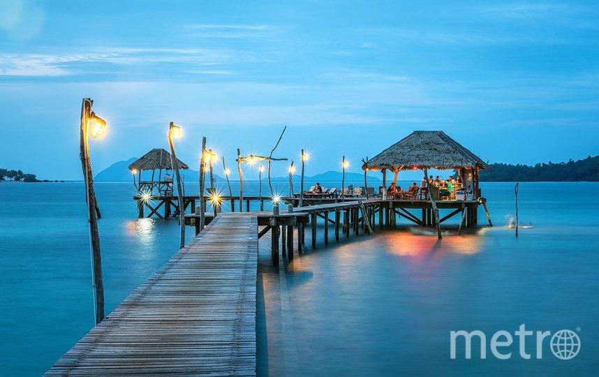Таиланд. Фото pixabay