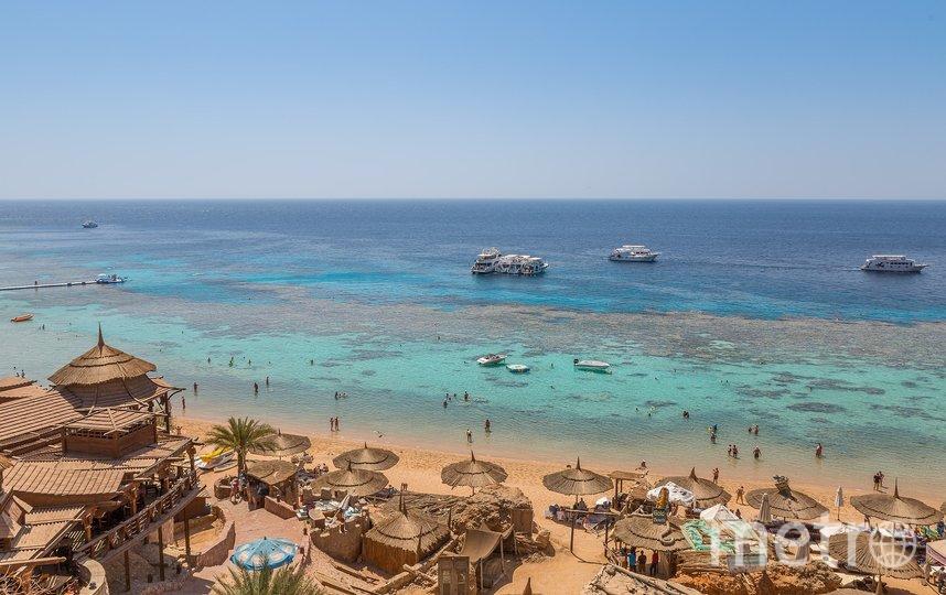 Египет. Фото pixabay