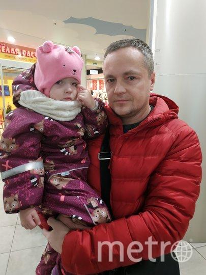 """Александр, эксперт по лесу, 41 год. Фото Наталья Сидоровская, """"Metro"""""""