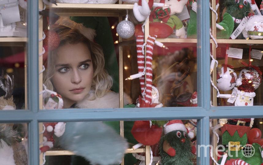 """Кадр из фильма """"Рождество на двоих"""". Фото UPI"""