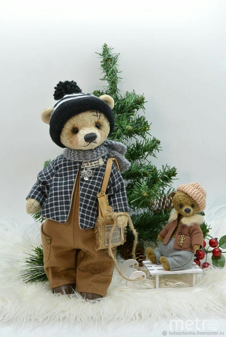 """Hello, Teddy"". Фото Предоставлено организаторами"