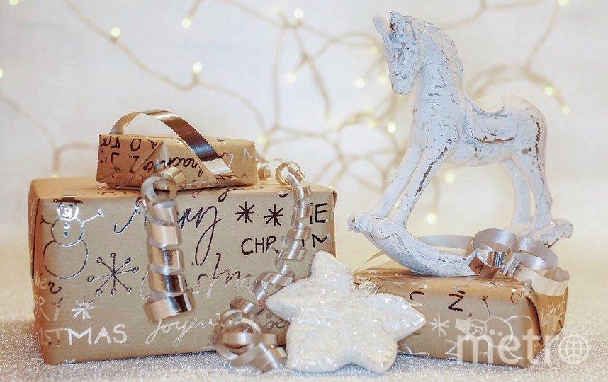 Новый год. Фото Pixabay